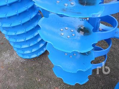 Detail photo of 2016 LEMKEN HELIODOR 8/600K from Construction Equipment Guide