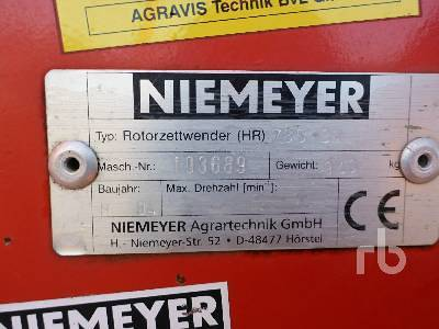 Detail photo of 2004 NIEMEYER HR785DH from Construction Equipment Guide