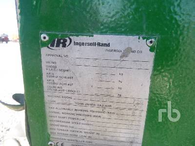 Detail photo of 2006 Ingersoll Rand 7/20 from Construction Equipment Guide