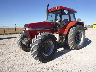 Detail photo of  Case IH 5140 from Construction Equipment Guide