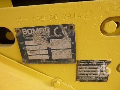 Detail photo of 2001 Bomag BW52H from Construction Equipment Guide