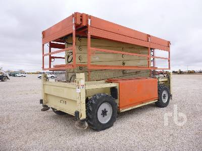 Detail photo of 2003 JLG 245-25 from Construction Equipment Guide