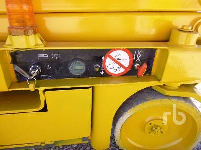 Detail photo of 2005 Haulotte COMPACT 8 from Construction Equipment Guide