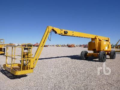 Detail photo of 2003 Haulotte HA26PX from Construction Equipment Guide