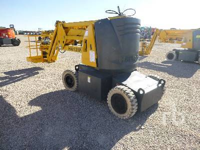 Detail photo of 2006 Haulotte HA 12 I from Construction Equipment Guide