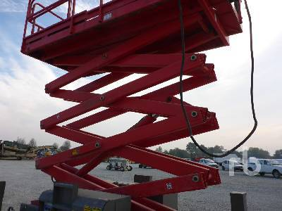 Detail photo of 2006 Haulotte H 15 SX from Construction Equipment Guide