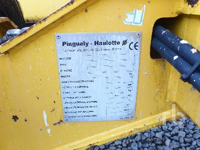 Detail photo of 2001 Haulotte H 18 SDX from Construction Equipment Guide
