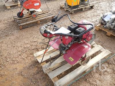 Detail photo of 2007 Honda  F501 from Construction Equipment Guide