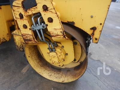 Detail photo of 2010 Bomag BW120AD4 from Construction Equipment Guide