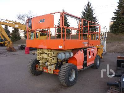 Detail photo of 2003 JLG 3394RT from Construction Equipment Guide