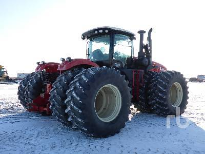 Detail photo of 2014 VERSATILE 575 from Construction Equipment Guide