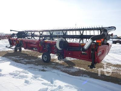 Detail photo of 2014 Case IH 3162 from Construction Equipment Guide
