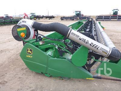 Detail photo of 2008 John Deere 635F from Construction Equipment Guide