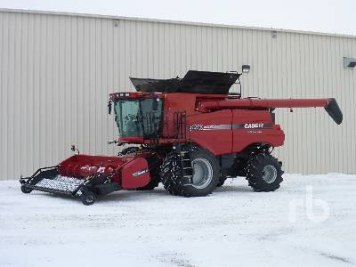 Detail photo of 2012 Case IH 9230 from Construction Equipment Guide