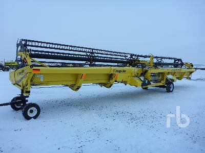 Detail photo of 2015 HONEY BEE AF245 from Construction Equipment Guide