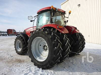 Detail photo of 2015 Case IH PUMA 185 from Construction Equipment Guide