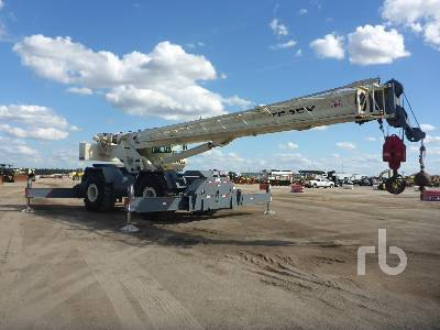 Detail photo of 2008 Terex RT 780 from Construction Equipment Guide