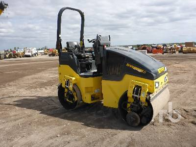 Detail photo of 2013 Bomag BW120AD-5 from Construction Equipment Guide