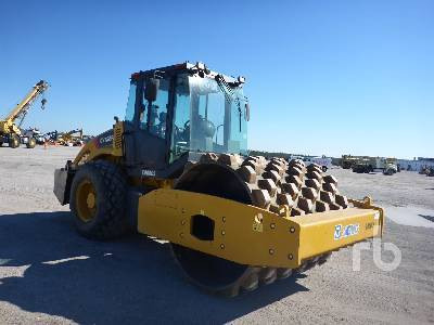 Detail photo of 2015 XCMG CV122PD from Construction Equipment Guide