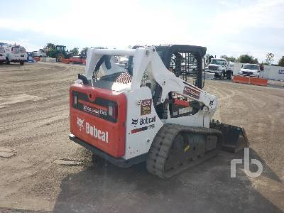 Detail photo of 2014 Bobcat T590 from Construction Equipment Guide