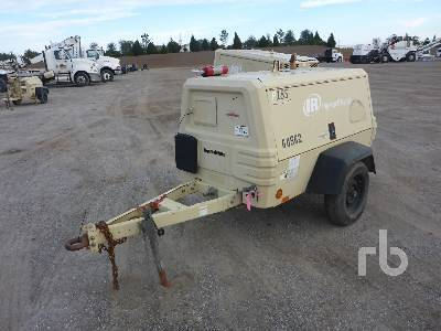 Detail photo of 2008 Ingersoll Rand XP185WIR from Construction Equipment Guide