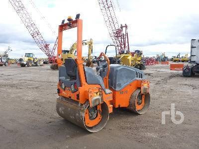 Detail photo of 2008 Hamm HD12VV from Construction Equipment Guide