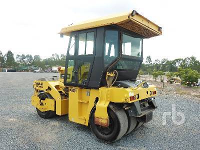 Detail photo of  Sakai GW750-2 from Construction Equipment Guide