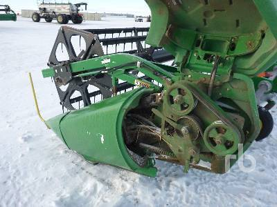 Detail photo of 2009 John Deere 635D from Construction Equipment Guide