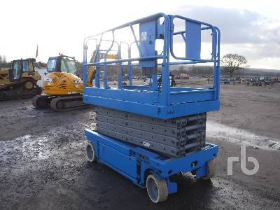 Detail photo of 2000 Genie GS3246 from Construction Equipment Guide