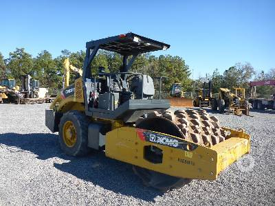 Detail photo of 2015 XCMG CV83PD from Construction Equipment Guide