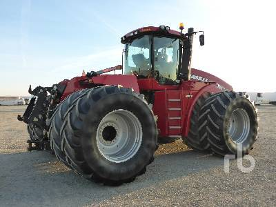 Detail photo of 2015 Case IH STEIGER 620HD from Construction Equipment Guide