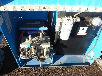 Detail photo of 2008 Genie GS-2668 RT from Construction Equipment Guide