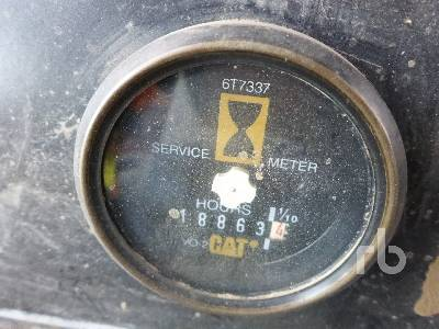 Detail photo of 1995 Caterpillar D400D from Construction Equipment Guide