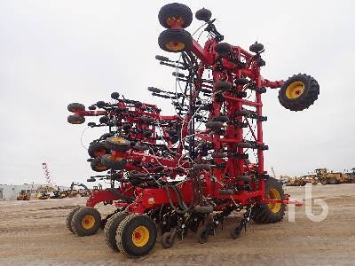 Detail photo of 2014 Bourgault 3320-86PHD from Construction Equipment Guide