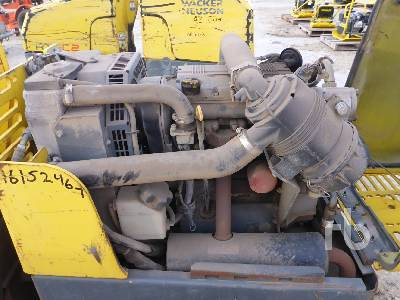 Detail photo of 2012 Wacker Neuson RTSC2 from Construction Equipment Guide