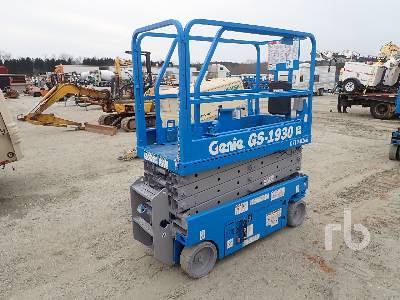 Detail photo of 2008 Genie GS-1930 from Construction Equipment Guide