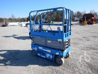 Detail photo of 2012 Genie GS1930 from Construction Equipment Guide