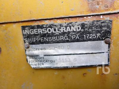 Detail photo of 1988 Ingersoll Rand SD40D from Construction Equipment Guide