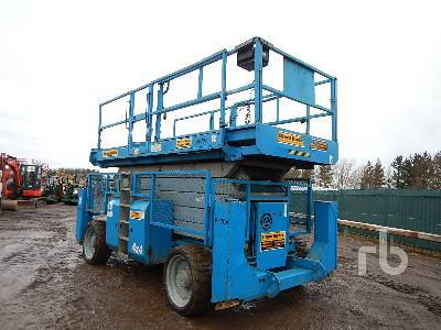 Detail photo of 2004 Genie GS5390 from Construction Equipment Guide