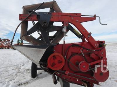Detail photo of 1987 Case IH 1010 from Construction Equipment Guide