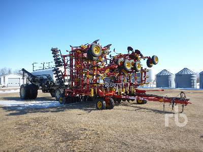 Detail photo of 2006 Bourgault 5710-50 from Construction Equipment Guide