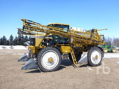 Detail photo of  ROGATOR 1074 from Construction Equipment Guide