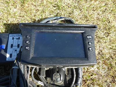 Detail photo of  Trimble EZ-STEER from Construction Equipment Guide