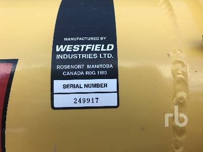 Detail photo of 2014 WESTFIELD 100-41 from Construction Equipment Guide