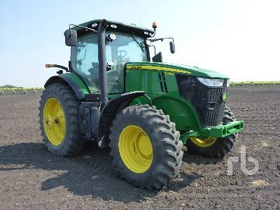 Detail photo of 2013 John Deere 7200R from Construction Equipment Guide