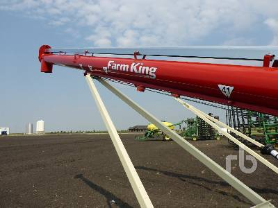 Detail photo of 2016 FARM KING CX1041 from Construction Equipment Guide
