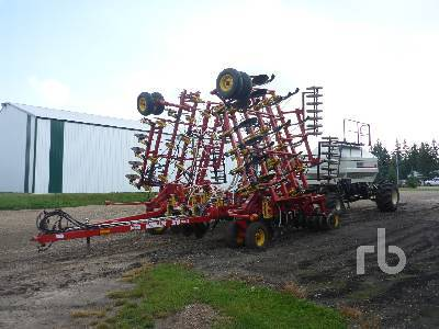 Detail photo of 2005 Bourgault 5710 SERIES II from Construction Equipment Guide