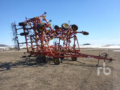 Detail photo of 1999 Bourgault 9400 from Construction Equipment Guide