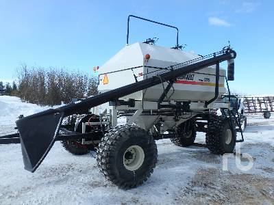Detail photo of  Bourgault 3225 from Construction Equipment Guide