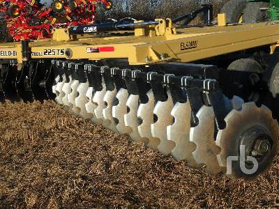 Detail photo of 2013 KELLO-BILT 225 TSW from Construction Equipment Guide